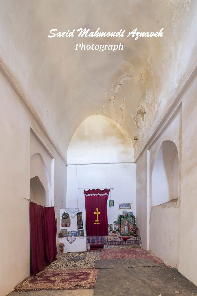West Azarbayjan,Oromiyeh,Petrous Polic(Poulous),Church